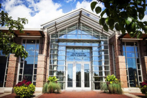 The John Michael Kohler Arts Center