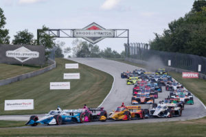 Indy at Road America
