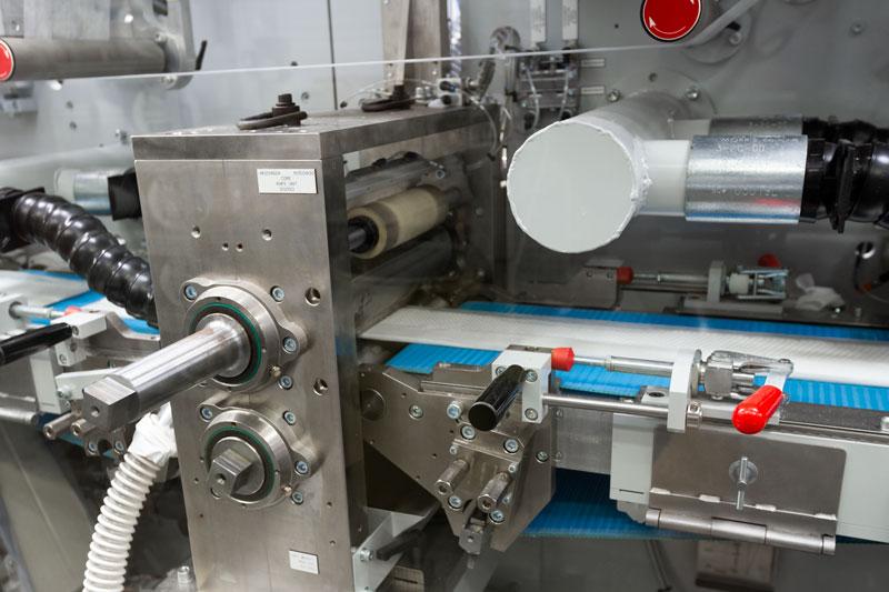Precision cutting unit